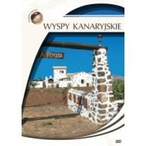 DVD Podróże Marzeń WYSPY KANARYJSKIE