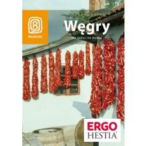 Przewodnik Bezdroża Węgry Na ostro i na słodko + Turcja. Kraj czterech mórz GRATIS!