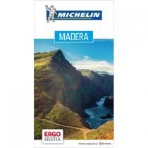 Przewodnik Michelin Madera