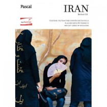 Iran Przewodnik Pascal Złota Seria