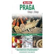 PRZEWODNIK BERLITZ PRAGA STEP BY STEP
