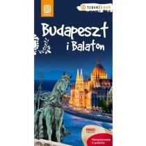 Przewodnik Bezdroża Budapeszt i Balaton Travelbook