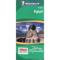 Michelin Egipt Zielony Przewodnik
