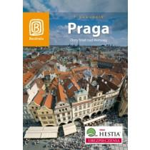 Przewodnik Bezdroża Praga Złoty hrad nad Wełtawą + Turcja. Kraj czterech mórz GRATIS!