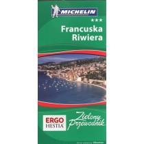 Michelin Francuska Riwiera Zielony przewodnik + Korsyka Zielony Przewodnik GRATIS!