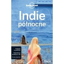 Pascal Indie Północne [Lonely Planet] NOWOŚĆ 2016