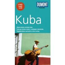 Dumont Przewodnik Kuba