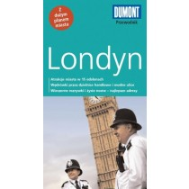 Dumont Przewodnik Londyn