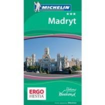 Michelin Madryt Udany weekend Przewodnik
