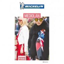 Przewodnik Michelin Mediolan 2016