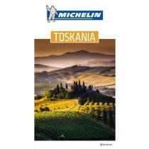 Przewodnik Michelin Toskania 2016