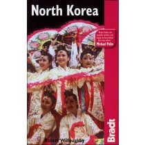 Korea Północna Bradt North Korea