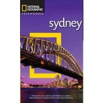 ZESTAW Sydney Przewodnik National Geographic + Marco Polo Plan miasta Sydney - skala 1:15 000