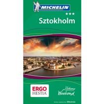 Michelin Sztokholm Udany Weekend