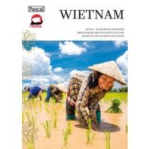 ZESTAW Wietnam Pascal Złota Seria + DVD Film Podróże Marzeń