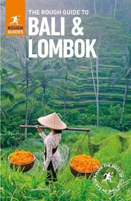 Rough Guide Bali and Lombok