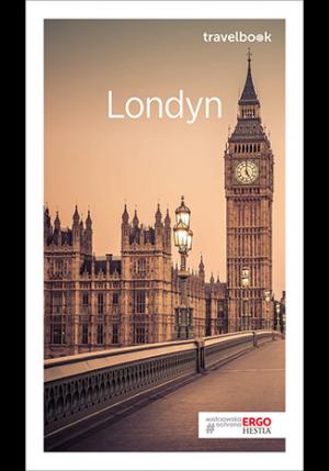 Bezdroża Travelbook Londyn 2019