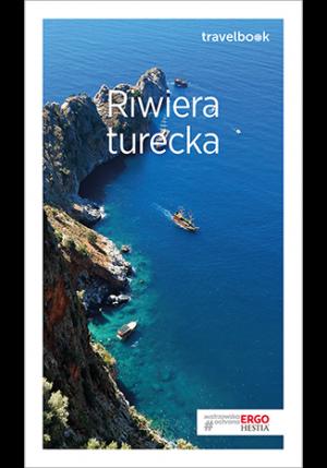 Bezdroża Travelbook Riwiera turecka 2019