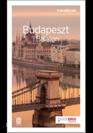 Bezdroża Travelbook Budapeszt i Balaton Wyd 3