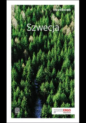 Bezdroża  Travelbook Szwecja 2018
