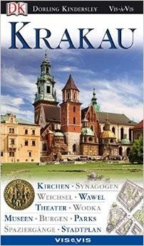 DK Dorling Kindersley Krakau Kraków