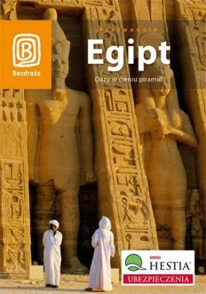 Bezdroża Egipt Oazy w cieniu piramid