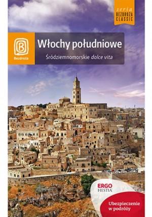Bezdroża CLASSIC Włochy południowe Śródziemnomorskie dolce vita Wydanie 2