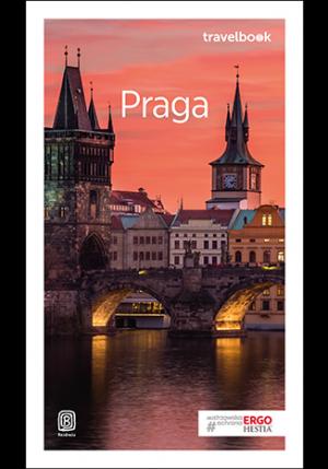 Bezdroża Travelbook Praga 2018