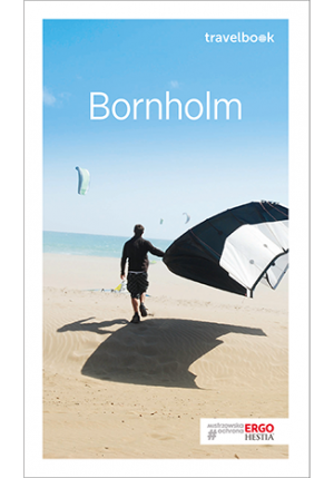 Bezdroża Travelbook Bornholm 2019