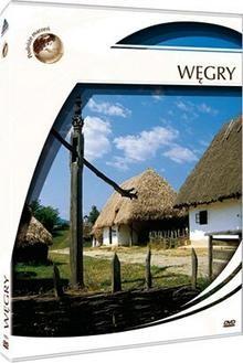 DVD Podróże Marzeń WĘGRY