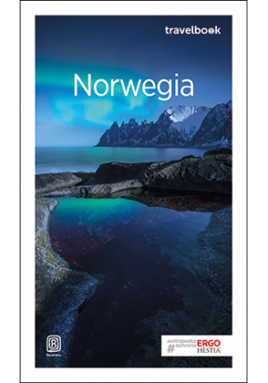 Bezdroża Travelbook Norwegia