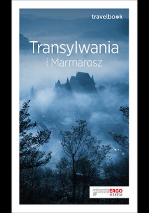 Bezdroża Travelbook Transylwania i Marmarosz 2019