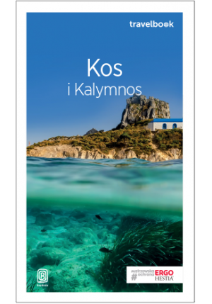 Bezdroża Travelbook Kos i Kalymnos