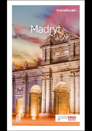 Bezdroża Travelbook Madryt 2018