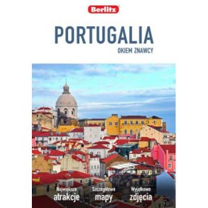 Berlitz Portugalia Okiem Znawcy