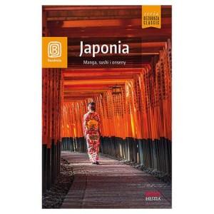 Bezdroża Classic Japonia - Manga, sushi i onseny