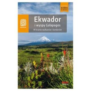 Bezdroża Classic Ekwador i wyspy Galapagos