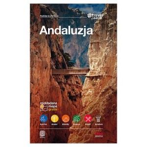 Bezdroża Travel & Style Andaluzja