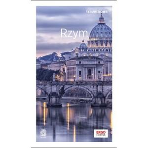 Bezdroża Travelbook Rzym  2019