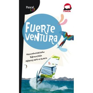 Fuerteventura Pascal Lajt  2015