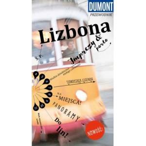 Dumont Lizbona + mapa 2018