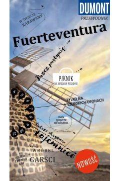 Dumont Fuerteventura + mapa 2017