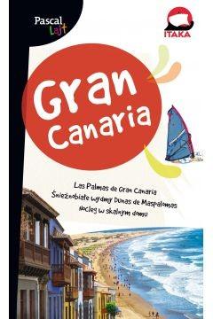 Pascal Lajt Gran Canaria