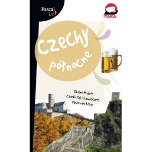 Pascal Lajt Czechy Północne  - 2018