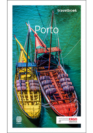 Bezdroża Travelbook Porto 2018