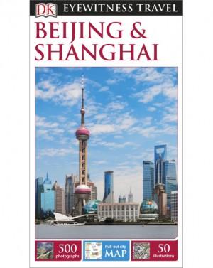DK  Beijing & Shanghai - Pekin Szanghaj