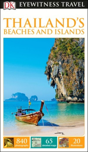 DK  Thailand's Beaches & Islands - Tajlandia