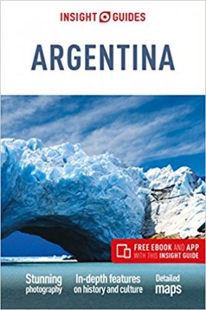 Insight Guides Argentina - Argentyna