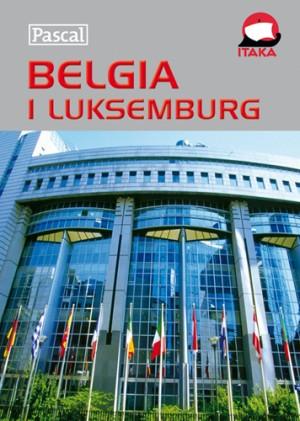 Pascal Belgia i Luksemburg Przewodnik Ilustrowany