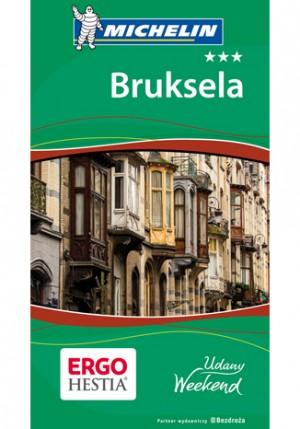 Michelin Bruksela Udany weekend